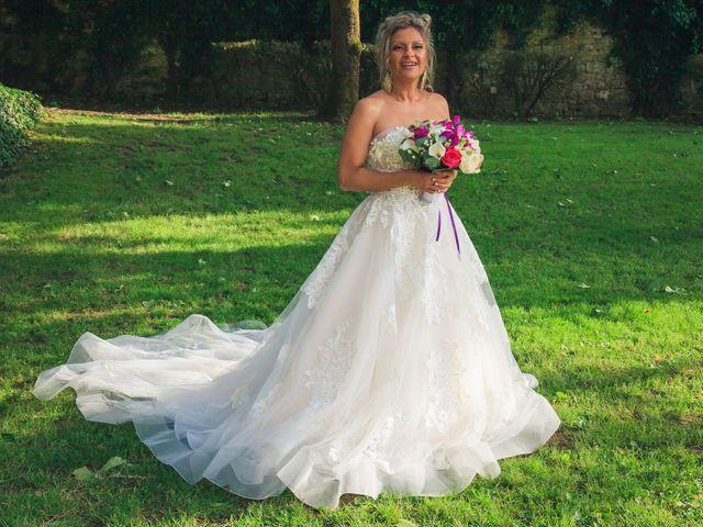 Le mariage de Mathias et Sylvia à Villepreux, Yvelines 14