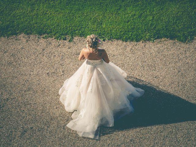 Le mariage de Mathias et Sylvia à Villepreux, Yvelines 15