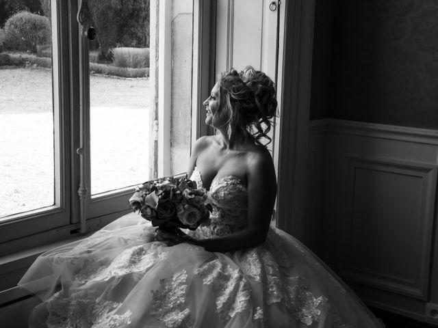 Le mariage de Mathias et Sylvia à Villepreux, Yvelines 16