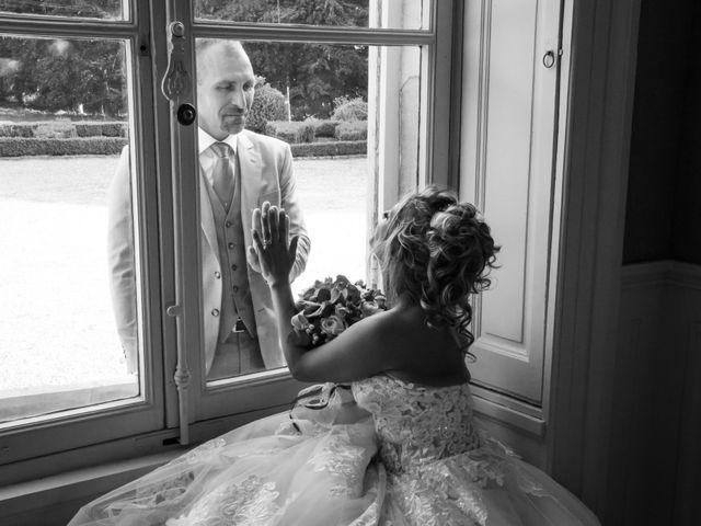 Le mariage de Mathias et Sylvia à Villepreux, Yvelines 17