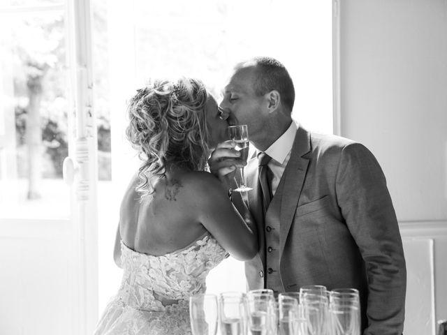 Le mariage de Mathias et Sylvia à Villepreux, Yvelines 19