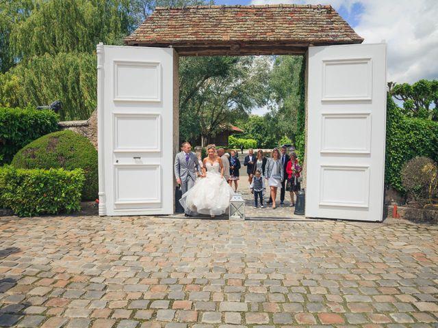 Le mariage de Mathias et Sylvia à Villepreux, Yvelines 20