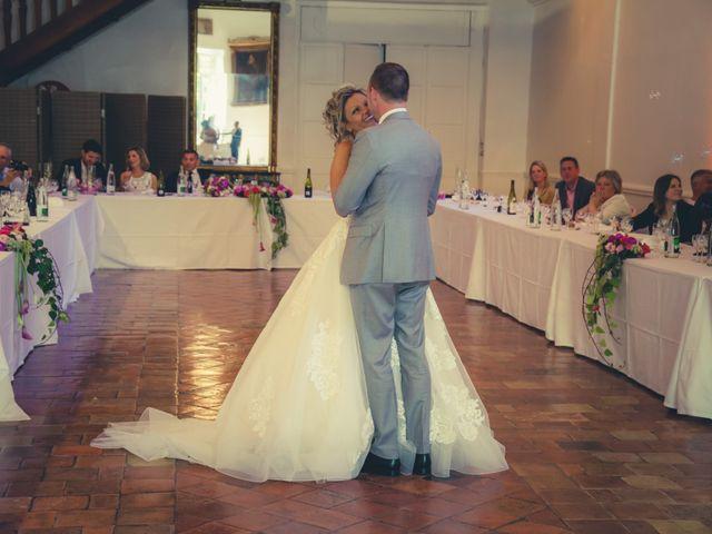 Le mariage de Mathias et Sylvia à Villepreux, Yvelines 26