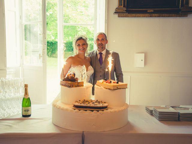 Le mariage de Mathias et Sylvia à Villepreux, Yvelines 27