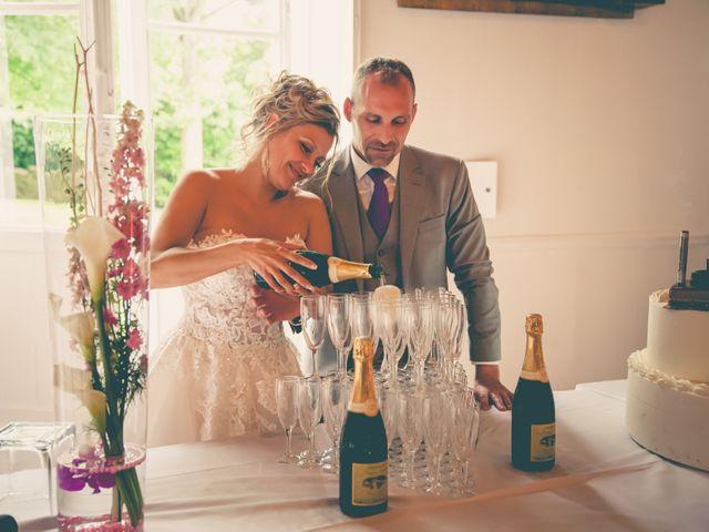 Le mariage de Mathias et Sylvia à Villepreux, Yvelines 28