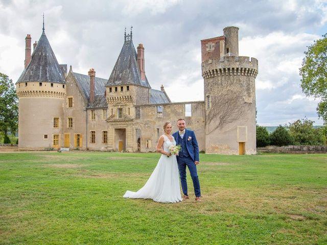 Le mariage de Amandine et Gaëtan