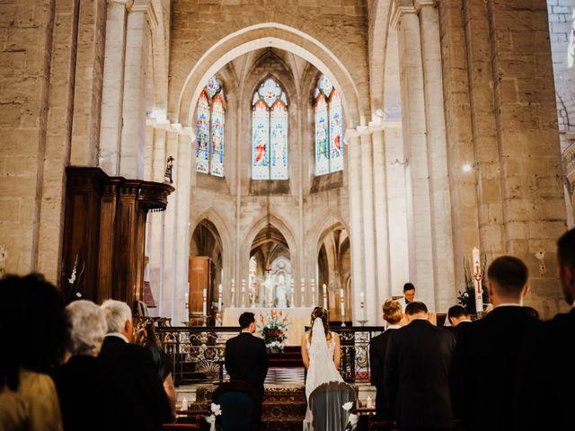 Le mariage de Benoit et Nathalie à Tarascon, Bouches-du-Rhône 18