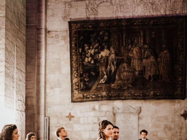 Le mariage de Benoit et Nathalie à Tarascon, Bouches-du-Rhône 23
