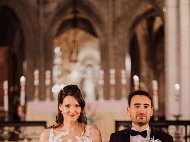 Le mariage de Benoit et Nathalie à Tarascon, Bouches-du-Rhône 25