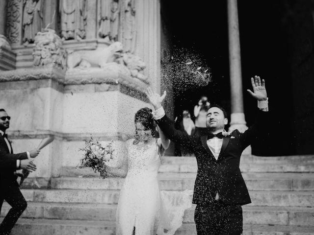 Le mariage de Benoit et Nathalie à Tarascon, Bouches-du-Rhône 26