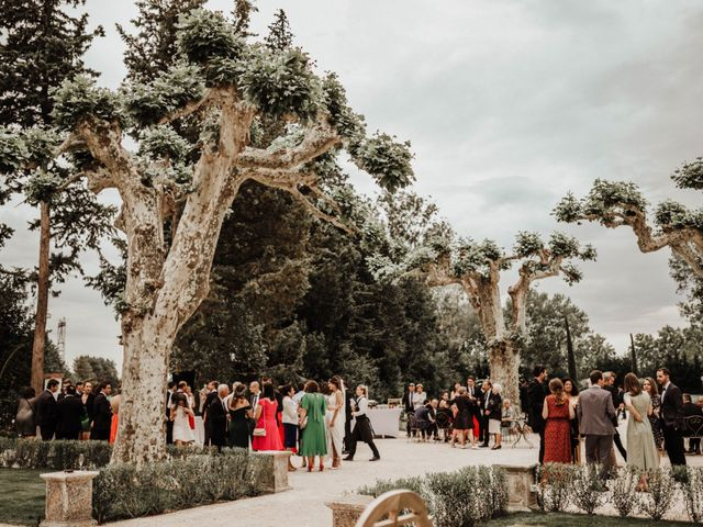 Le mariage de Benoit et Nathalie à Tarascon, Bouches-du-Rhône 32