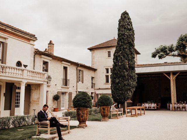 Le mariage de Benoit et Nathalie à Tarascon, Bouches-du-Rhône 33