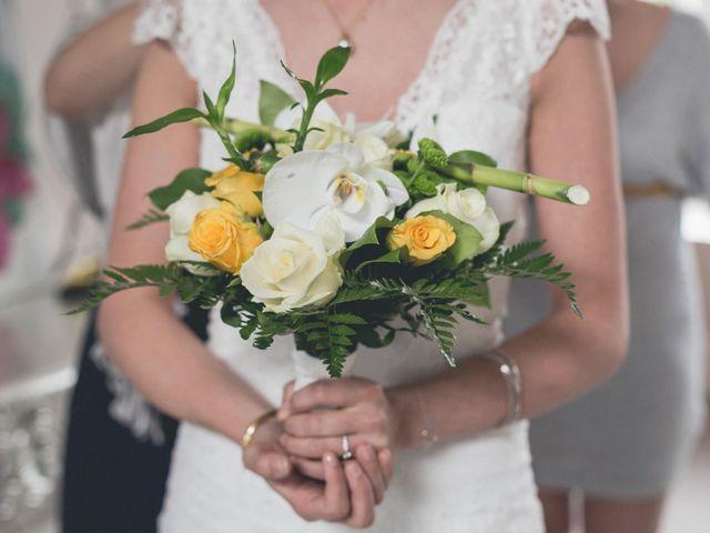 Le mariage de Clément et Jeanne à Morbecque, Nord 3