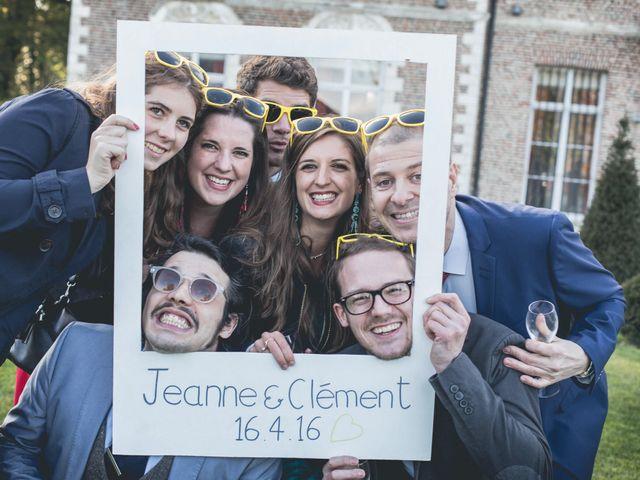 Le mariage de Clément et Jeanne à Morbecque, Nord 10