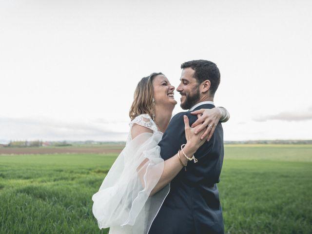 Le mariage de Clément et Jeanne à Morbecque, Nord 11