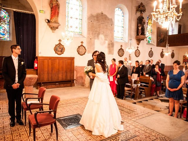 Le mariage de Erwan et Marie à Meaux, Seine-et-Marne 1