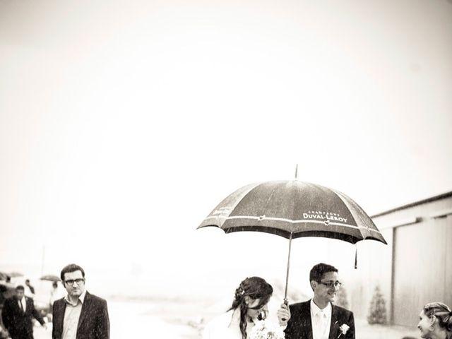 Le mariage de Erwan et Marie à Meaux, Seine-et-Marne 8