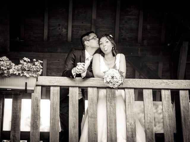 Le mariage de Erwan et Marie à Meaux, Seine-et-Marne 11