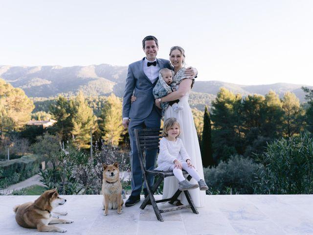 Le mariage de Philippe et Virginie à Aix-en-Provence, Bouches-du-Rhône 1