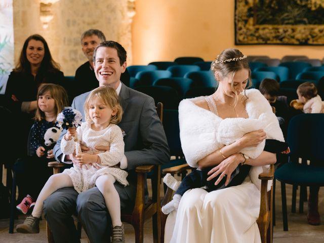 Le mariage de Philippe et Virginie à Aix-en-Provence, Bouches-du-Rhône 9