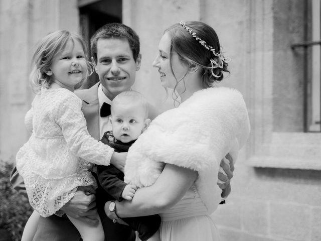 Le mariage de Philippe et Virginie à Aix-en-Provence, Bouches-du-Rhône 10