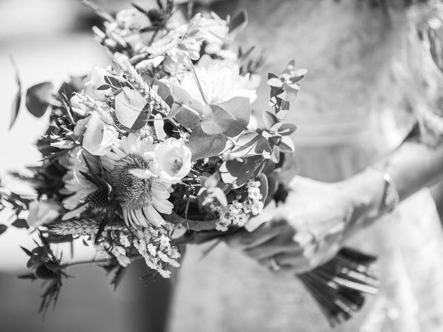 Le mariage de Mallory et Bryonie à Saint-Julien-en-Genevois, Haute-Savoie 4