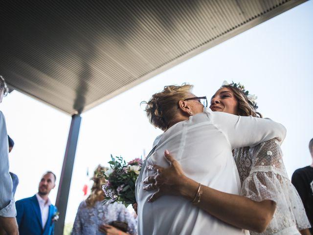 Le mariage de Mallory et Bryonie à Saint-Julien-en-Genevois, Haute-Savoie 6