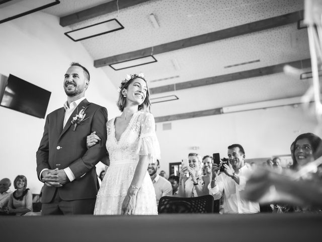 Le mariage de Mallory et Bryonie à Saint-Julien-en-Genevois, Haute-Savoie 10