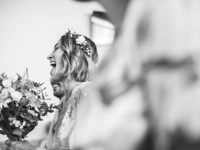 Le mariage de Mallory et Bryonie à Saint-Julien-en-Genevois, Haute-Savoie 14