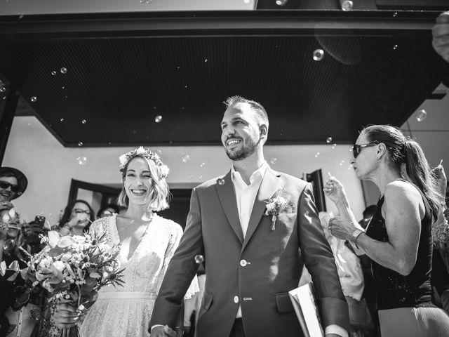 Le mariage de Mallory et Bryonie à Saint-Julien-en-Genevois, Haute-Savoie 17