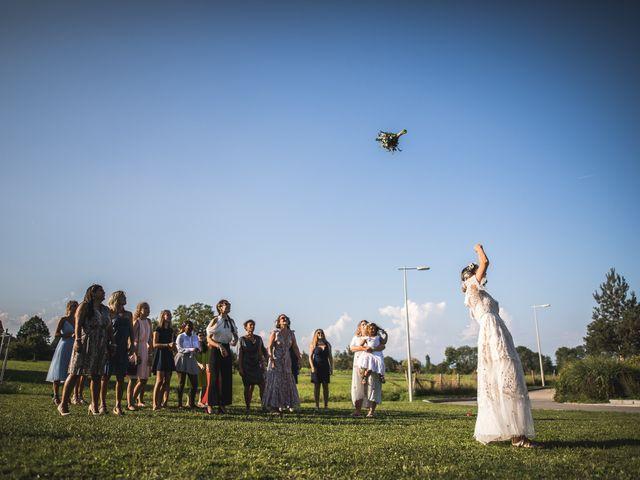 Le mariage de Mallory et Bryonie à Saint-Julien-en-Genevois, Haute-Savoie 33