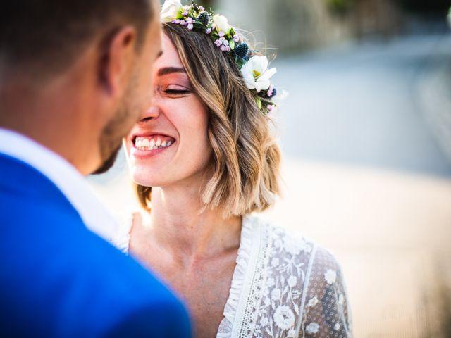 Le mariage de Mallory et Bryonie à Saint-Julien-en-Genevois, Haute-Savoie 36