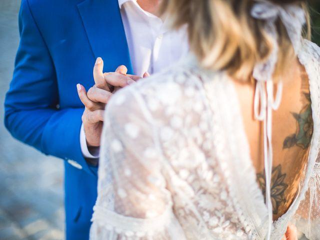 Le mariage de Mallory et Bryonie à Saint-Julien-en-Genevois, Haute-Savoie 37