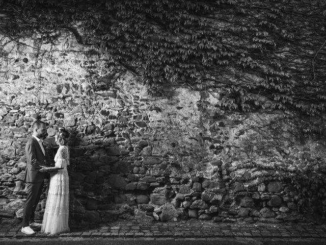 Le mariage de Mallory et Bryonie à Saint-Julien-en-Genevois, Haute-Savoie 38