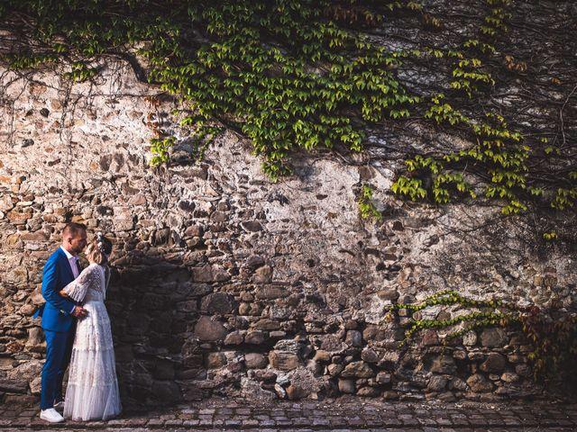 Le mariage de Mallory et Bryonie à Saint-Julien-en-Genevois, Haute-Savoie 39