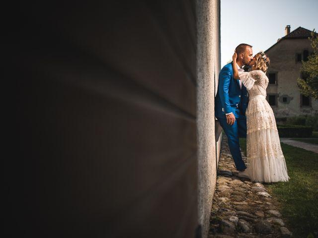 Le mariage de Mallory et Bryonie à Saint-Julien-en-Genevois, Haute-Savoie 40