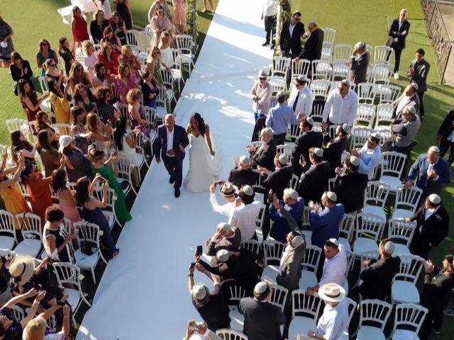Le mariage de Jonathan et Kim à Le Coudray-Montceaux, Essonne 11