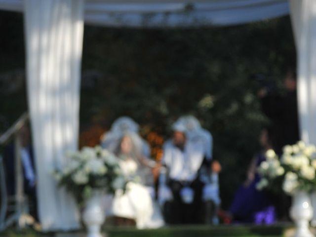Le mariage de Jonathan et Kim à Le Coudray-Montceaux, Essonne 15