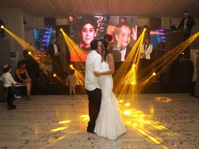 Le mariage de Jonathan et Kim à Le Coudray-Montceaux, Essonne 24