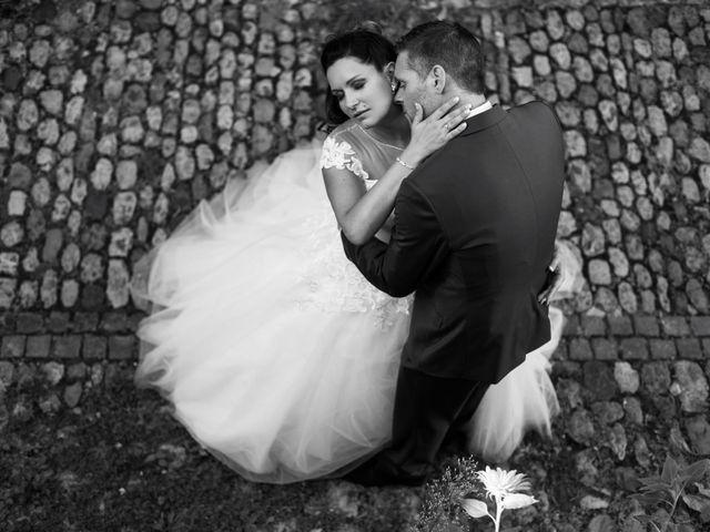 Le mariage de Gilles et Cindie à Illfurth, Haut Rhin 29