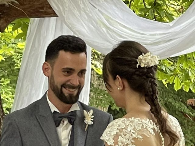 Le mariage de Franck  et Marion  à Roybon, Isère 6