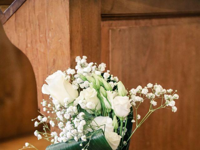 Le mariage de Kâan et Mathilde à Montigny-le-Bretonneux, Yvelines 28