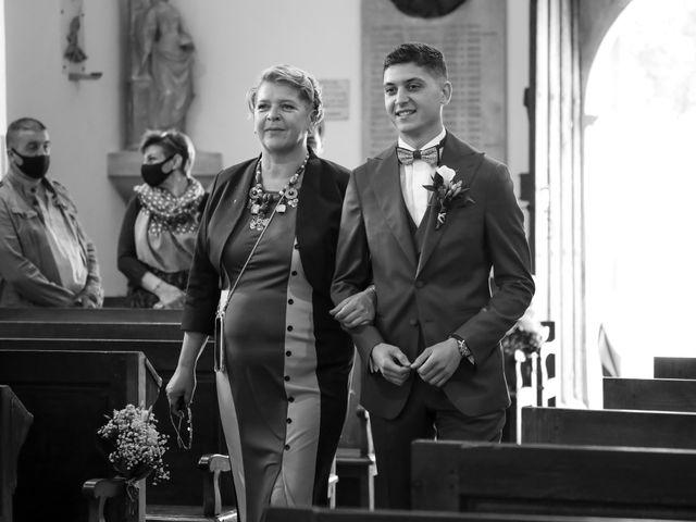 Le mariage de Kâan et Mathilde à Montigny-le-Bretonneux, Yvelines 31