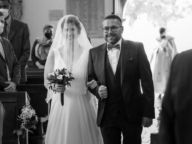 Le mariage de Kâan et Mathilde à Montigny-le-Bretonneux, Yvelines 34