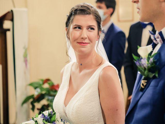 Le mariage de Kâan et Mathilde à Montigny-le-Bretonneux, Yvelines 38
