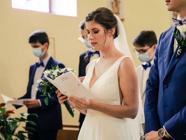 Le mariage de Kâan et Mathilde à Montigny-le-Bretonneux, Yvelines 42