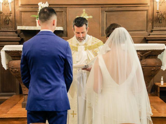 Le mariage de Kâan et Mathilde à Montigny-le-Bretonneux, Yvelines 49
