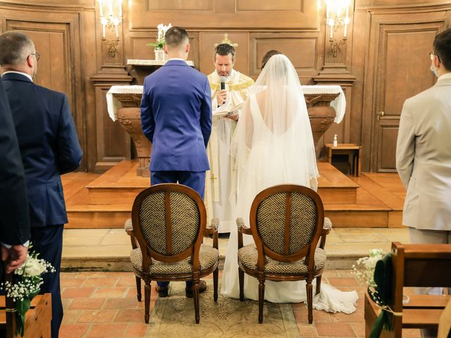 Le mariage de Kâan et Mathilde à Montigny-le-Bretonneux, Yvelines 50