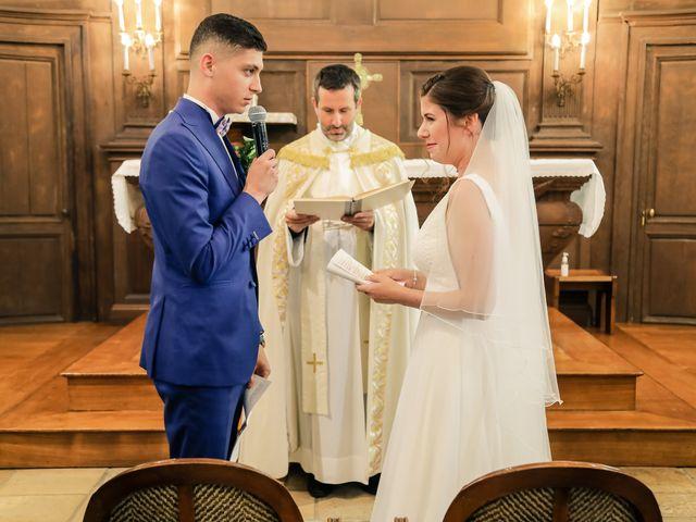 Le mariage de Kâan et Mathilde à Montigny-le-Bretonneux, Yvelines 53