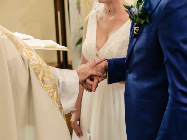 Le mariage de Kâan et Mathilde à Montigny-le-Bretonneux, Yvelines 54